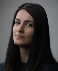 Dr Afroditi Giovani