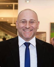 Prof. Christos G. Alexopoulos