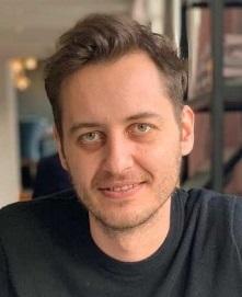 Elias Tsironis