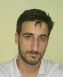 Panagiotis Papantonakis