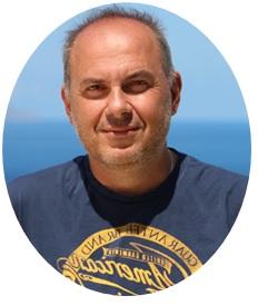 Prof. Giorgos Mikros