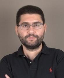 Dr. Vasilis Tountopoulos