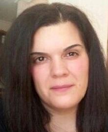 Katerina Tzortzi